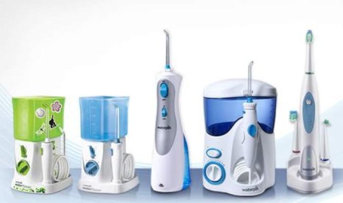 El Irrigador Dental. Qué es, para qué sirve. Ventajas y beneficios