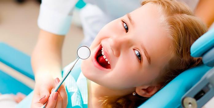 Guía práctica para mejorar la salud bucal de los niño.