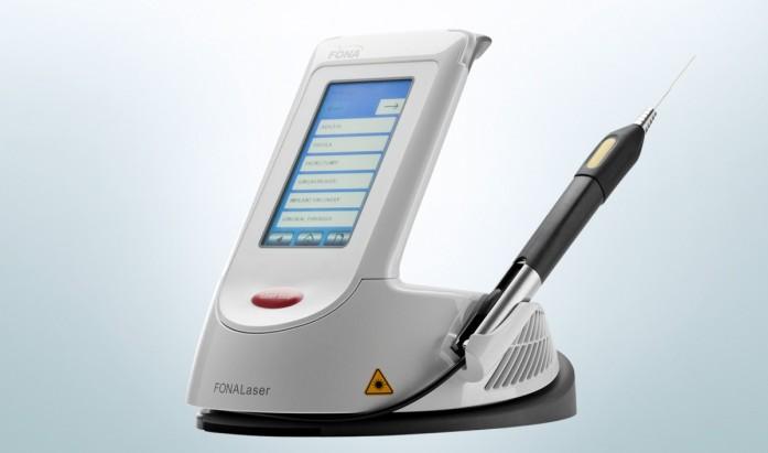 FONALASER - La última tecnología Láser ya en Clínica Dental Avante Sevilla
